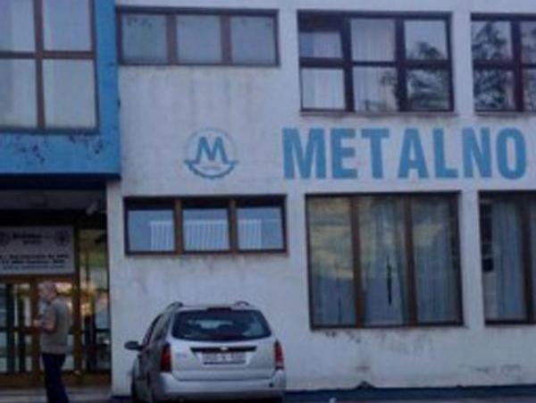 Radnici Metalnog primljeni u Vladu ZDK
