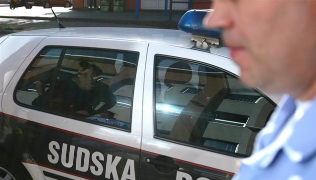 Ratnim zločincima u BiH 2008 godina zatvora