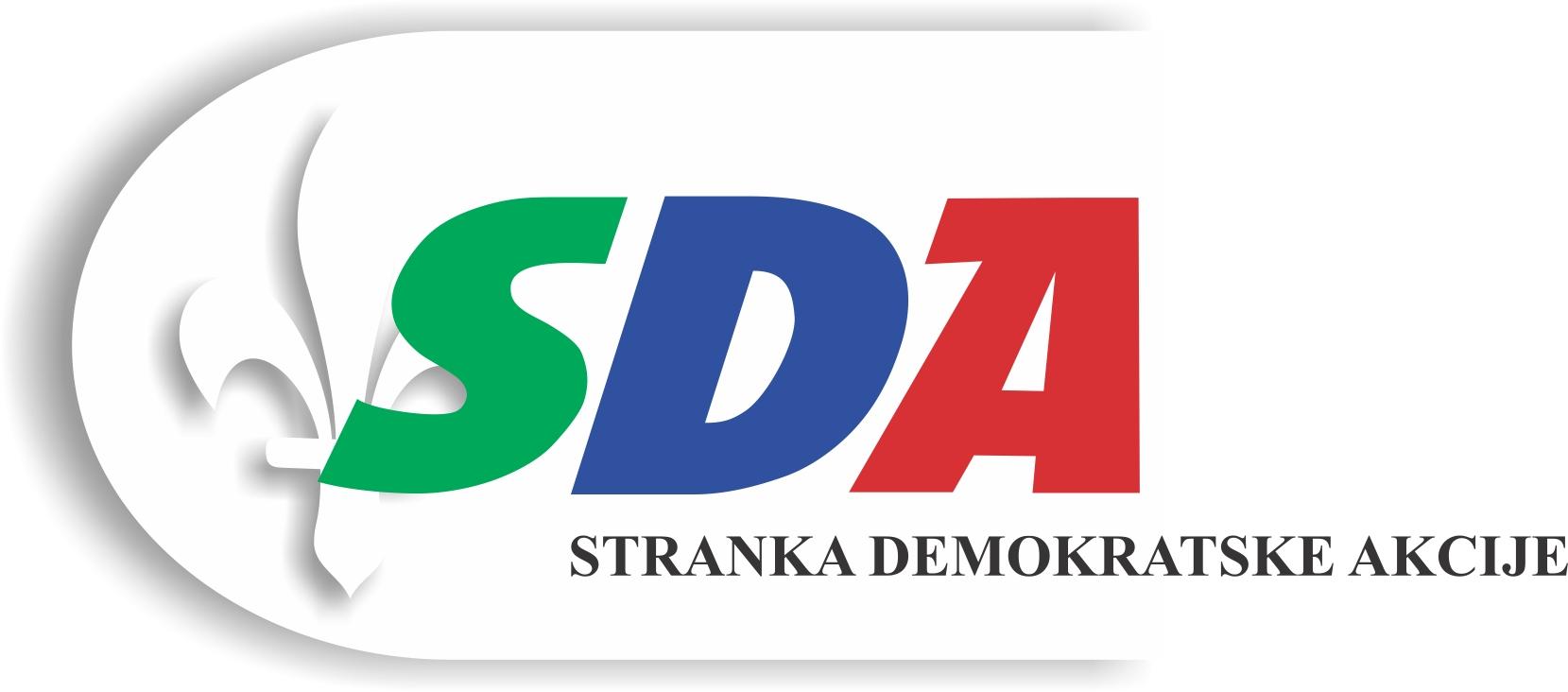 Reakcija na obraćanje SDP-a