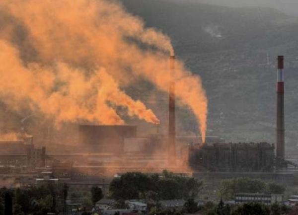 U Zenici i dalje na snazi pripravnost zbog zagađenja zraka