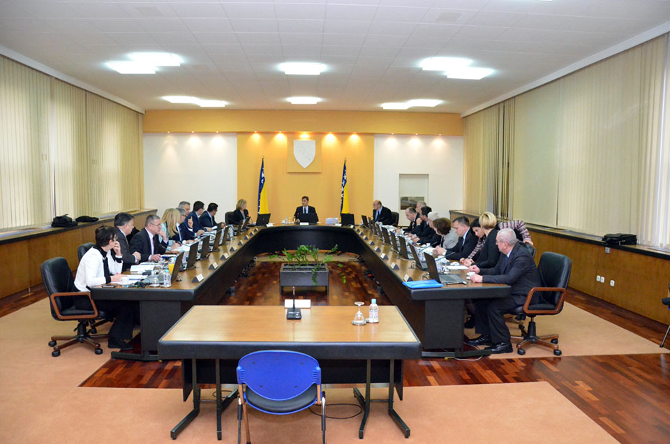 Vlada FBiH - imenovanja