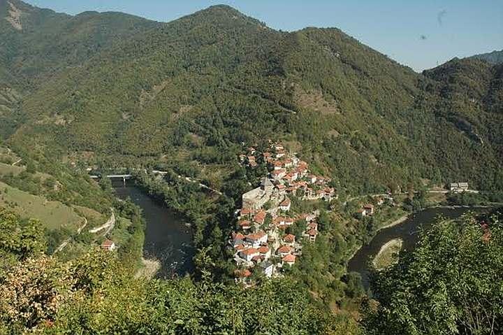 Vranduk – kapija Bosne koju je samo Sultan Fatih osvojio