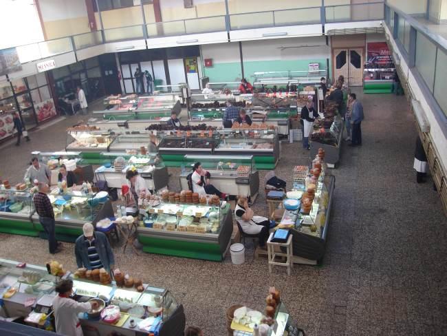 tržnica Zenica