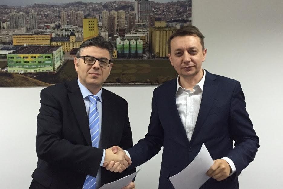 AS Group i Adriatic Gorup potpisale Ugovor o saradnji
