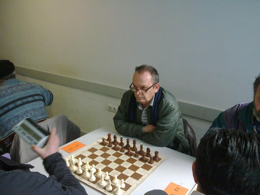 Božićni turnir u Zenici 10.januara 2016.
