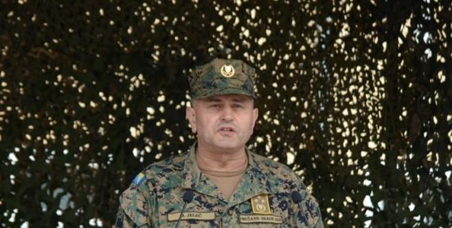 General Jeleč o radu OSBiH u 2015. godini