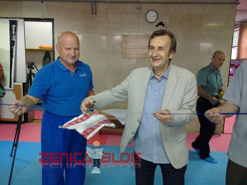 Uspješna 2015. za Ha Se karate Do klub