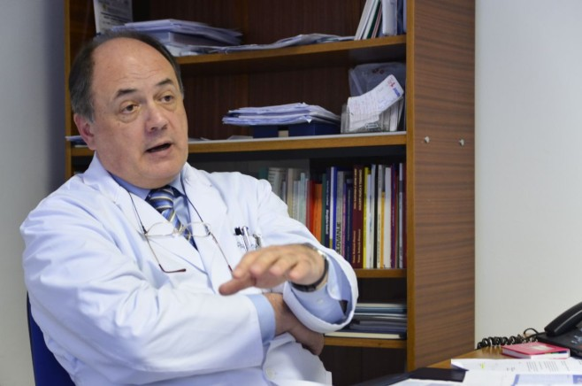 Prof. dr. Bakir Mehić otkriva