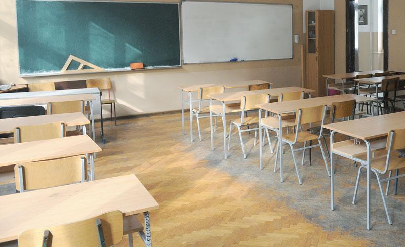 Sigurnost uslov za kvalitetno obrazovanje