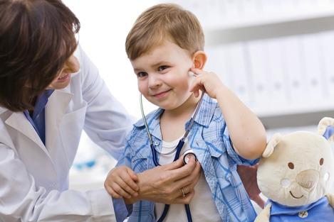 Sistematski pregledi djece