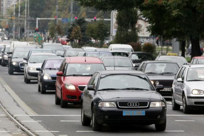 "Uskoro zabrana uvoza vozila ispod standarda ""Euro 4"""