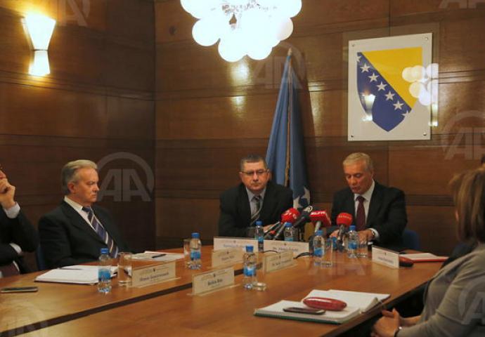 Za spajanje lokalnih i općih izbora u BiH neophodna izmjena ustava i zakona