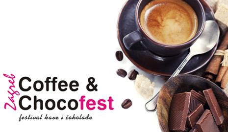 Peti Zagreb Coffee & Chocofest