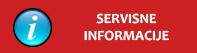 Zenicablog servisne info