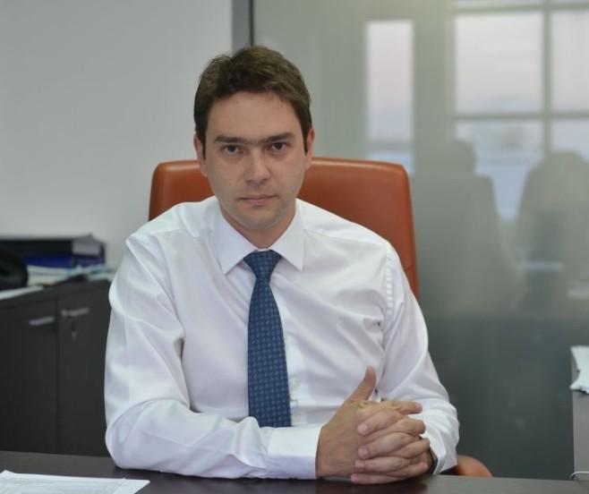 Jasmin Bučo, direktor JP Autoceste FBiH