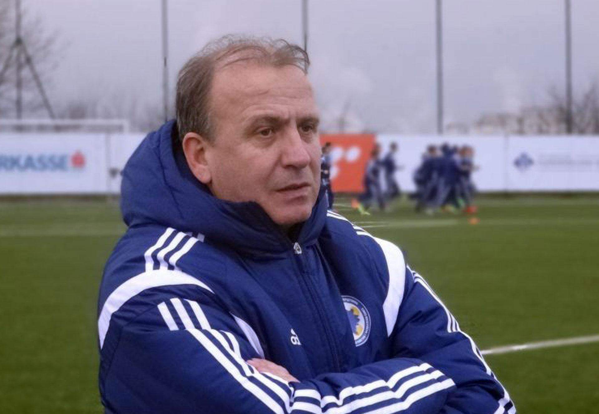 Kadeti BiH 23. i 25. februara protiv Crne Gore