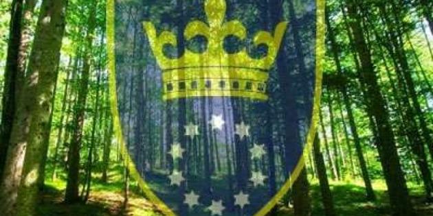 Kantontonalna uprava za šumarstvo