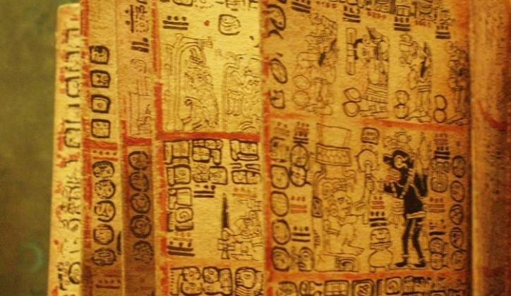 Osam lekcija drevnih Maja za život pun zdravlja i harmonije