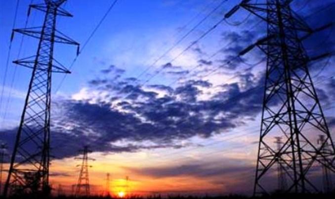 Pad izvoza električne energije u 2015. godini