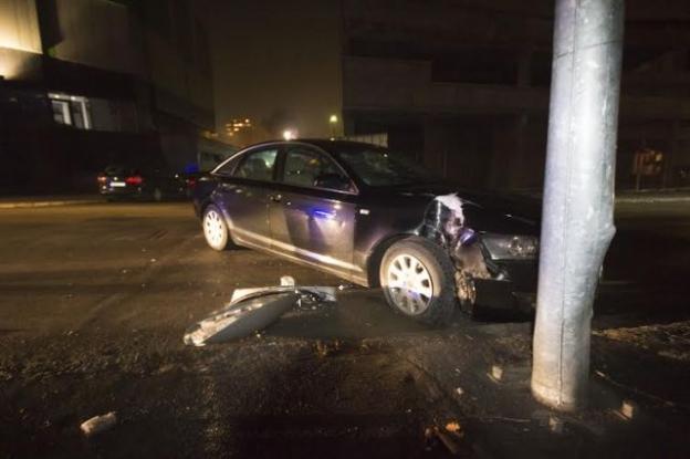 U BiH raste broj saobraćajnih nesreća