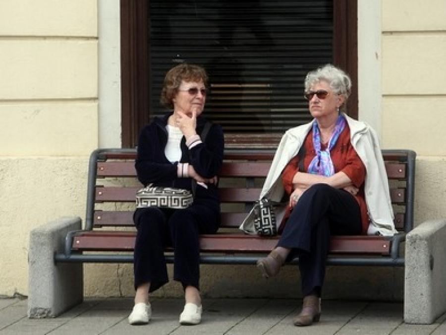 Udovice penziju mogu dobiti tek s 50 godina