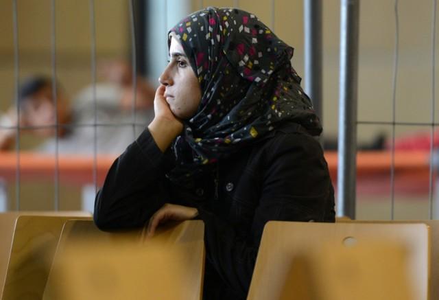 Zabrana nošenja vjerskih obilježja