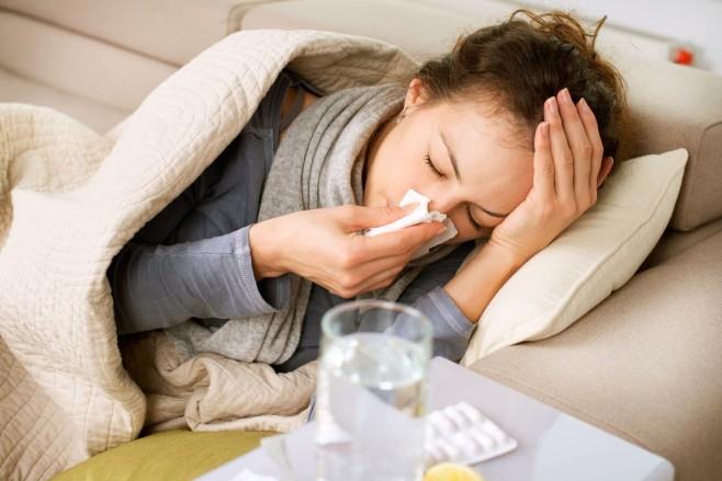 Zbog slučajeva smrti od gripe ne treba paničiti