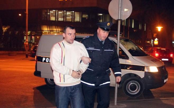 Uhapšeni Novalić predat Tužilaštvu