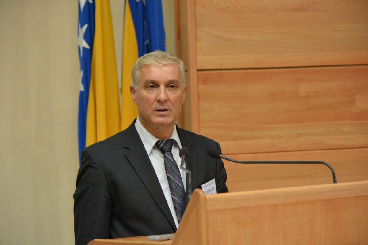CIK šalje prijedlog Parlamentu BiH