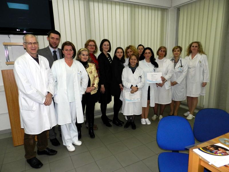 Edukacija pacijenata oboljelih od dijabetes melitusa