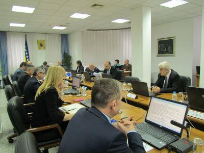 Federacija uspostavlja jedinstven registar korisnika naknada iz budžeta