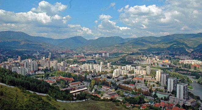 Grad Zenica