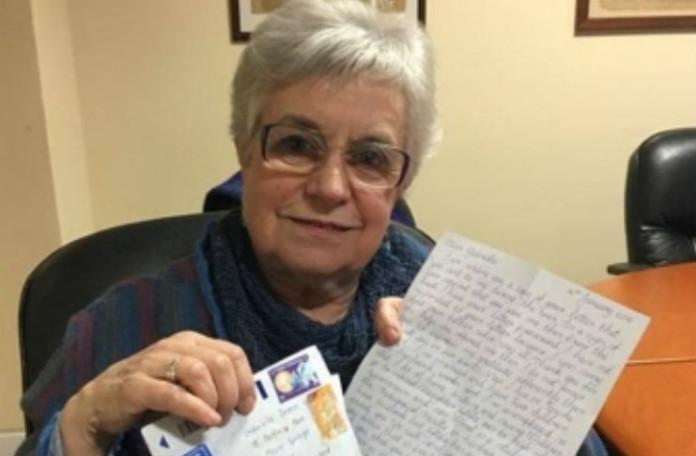 Irkinja poslala paket pomoći u ratu u BiH, odgovor stigao nakon 22 godine