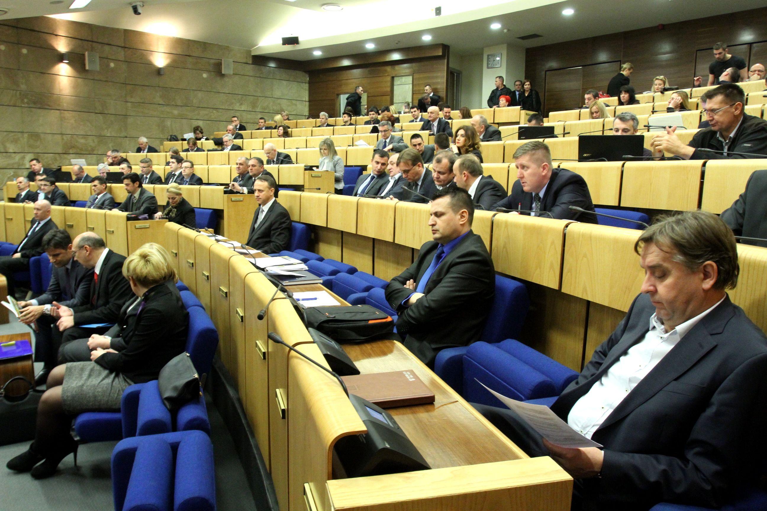 Izmjene zakona o zaštiti civilnih žrtava rata