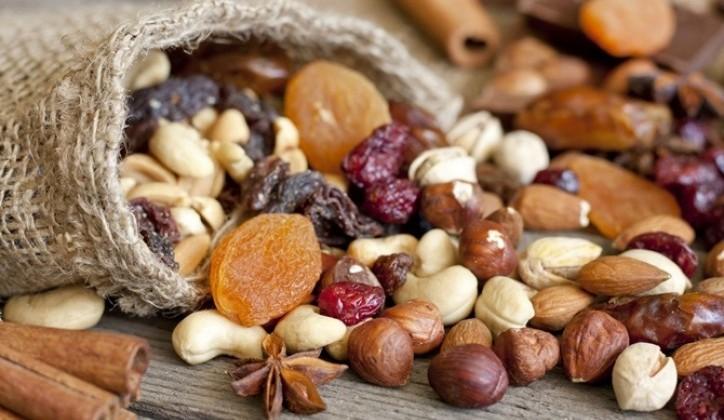 Orašasti plodovi produžavaju život