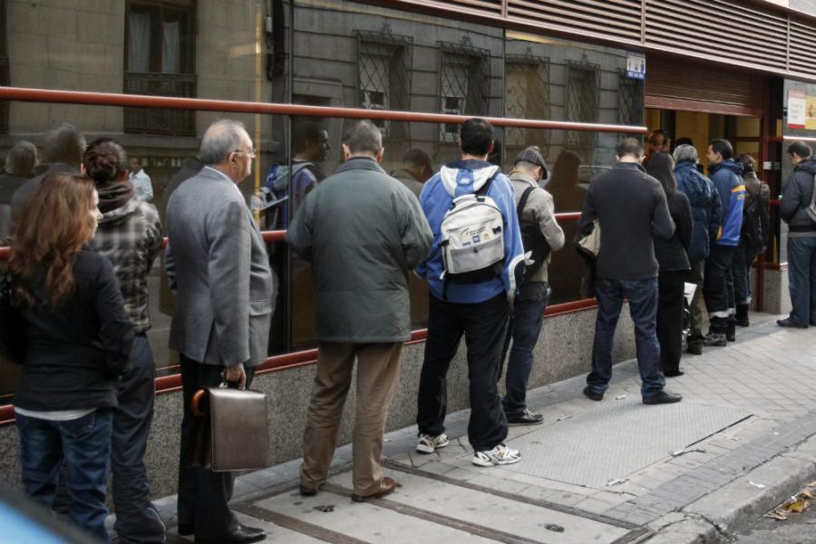 Pola miliona ljudi u BiH traži posao