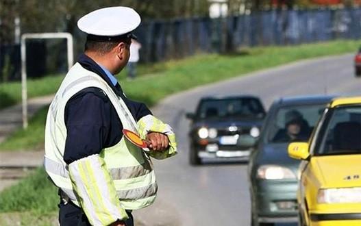 Policijske kontrole za vikend