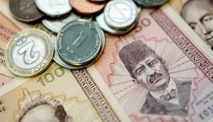 Prosječna plaća u januaru 829 KM