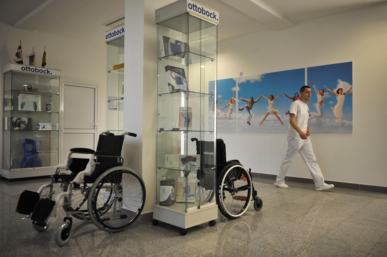U BiH veliki broj osoba koristi ortopedska pomagala, nema preciznih podataka
