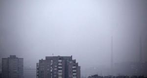 Zagađenje manje, ali i dalje višestruko iznad granice