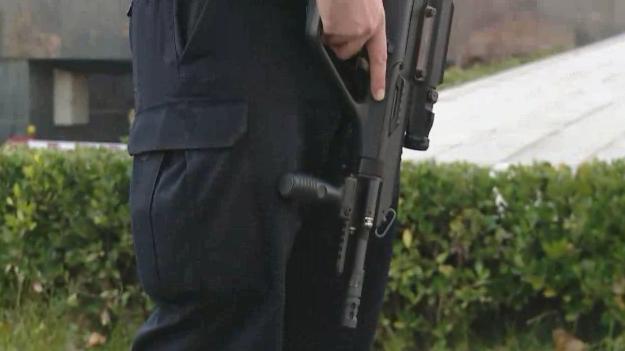 Bh. policajci mogu nositi oružje bez psihičkih provjera