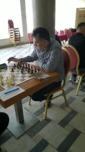 Goran Trkulja prvak ŠSFBiH u Lukavcu