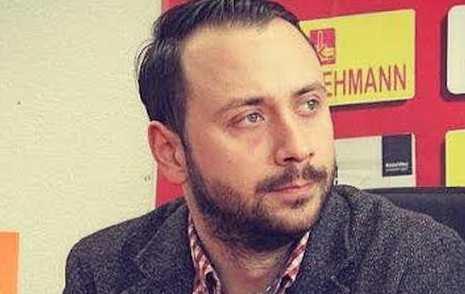 Ismar Huskić