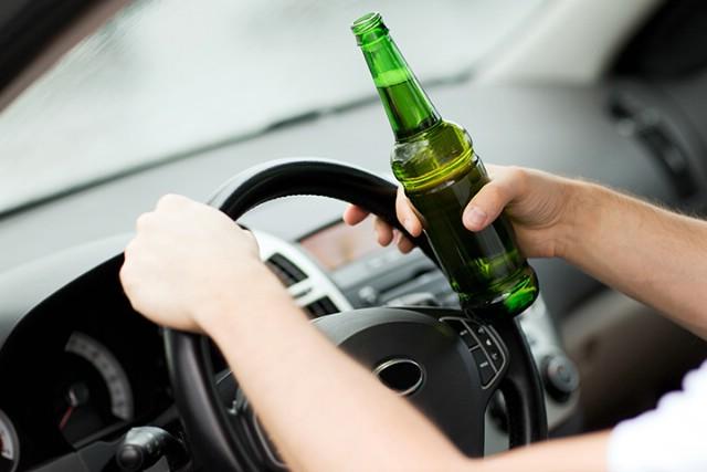 Kontrola alkoholiziranosti vozača