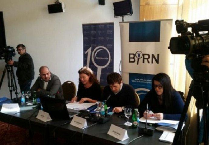 Na Balkan se vratilo 300 ekstremista