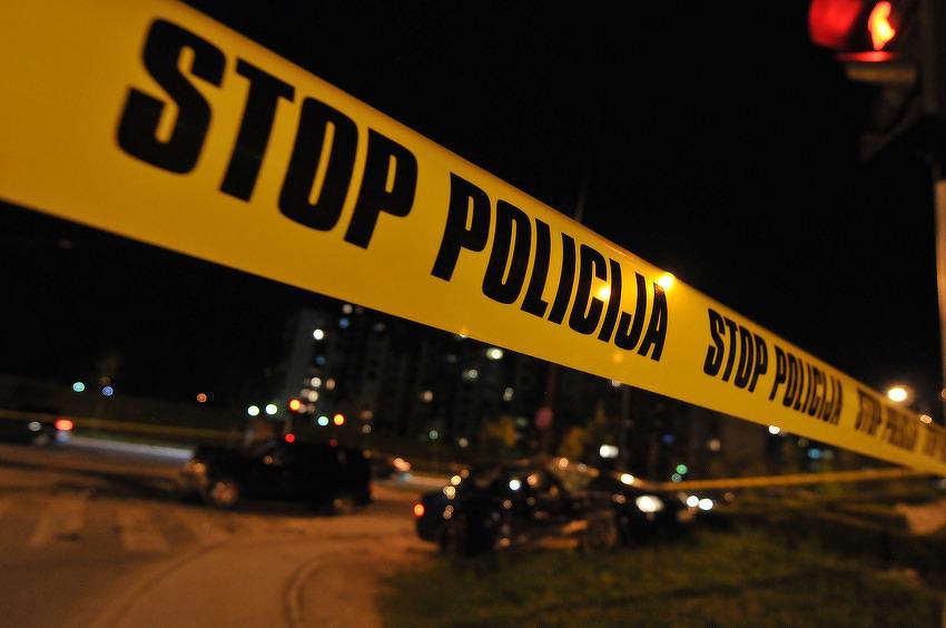 Na području FBiH 70 saobraćajnih nezgoda, jedna osoba poginula