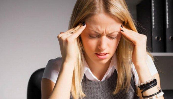 Namirnice koje uzrokuju glavobolju