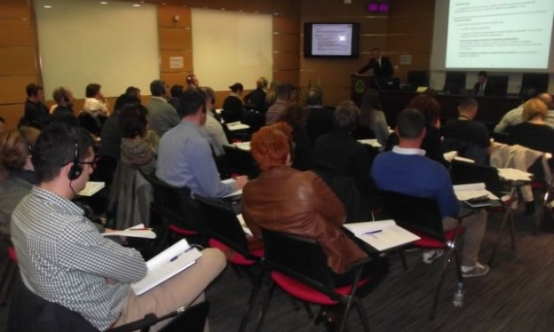 Seminar za bh. privrednike o novom EU Zakonu o carinama