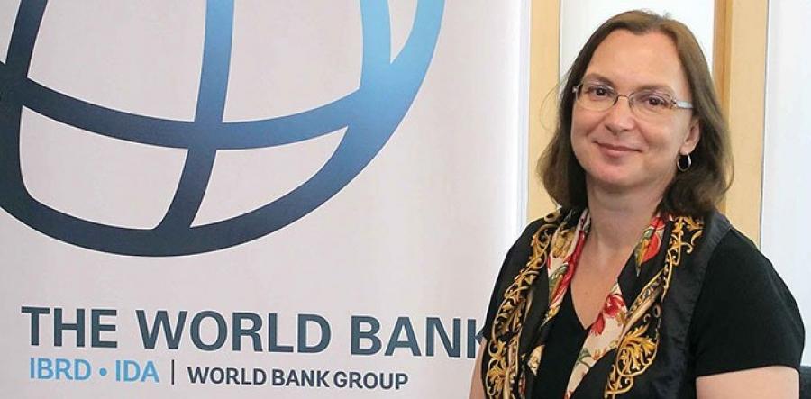 Svjetska banke predviđa ekonomski rast od 3 posto