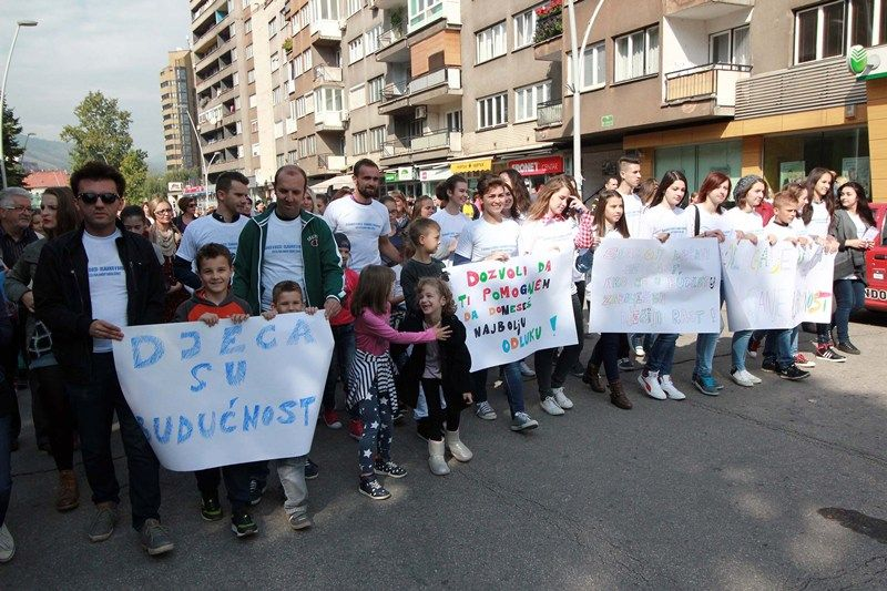 Usvojen prvi Lokalni akcioni plan za djecu grada Zenice
